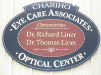 Chariho Eye Care Associates
