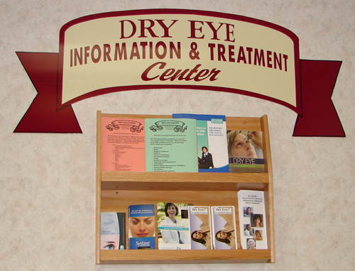 Dry Eye Information & Treatment Center